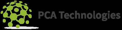 PCA Technologies Logo